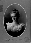 Cloyde Harvey, 1904
