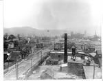 Fourteenth st. west facing south, Huntington, W. Va., ca. 1904.