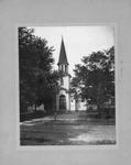 Guyandotte Methodist Church, 305 Main St, Guyandotte,WVa, ca. 1905