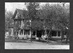 A. L. Gregory house, Huntington, W. Va., 1908.