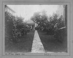 Adams house, Huntington, W. Va., ca. 1910.