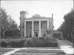 Children's hospital, Huntington, W. Va., ca. 1910.