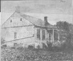 Latulle house, 268 Guyan St., Guyandotte, W. Va., 1910.