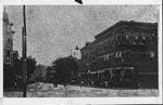 Intersection 6 Ave & 9th St, Huntington, W.Va., ca. 1910
