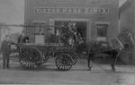 Victor Hose Co No 3, Huntington, W.Va.
