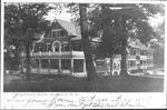 West Virginia asylum, Huntington, W. Va., ca. 1913.