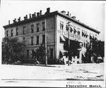 Florentine Hotel, Huntington, W. Va.,