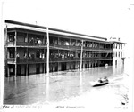 Arthur (Emmons) Hotel, SW corner of 3rd Ave. and 22nd St, 1913 Flood