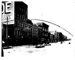 3rd Ave. between 9th and 10th Sts., 1913 Flood