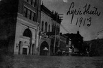Lyric Theatre,1913 Flood