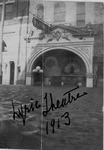 Lyric Theatre,1913 Flood