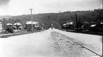 South side, Huntington, W. Va., ca. 1914.