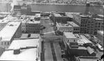 Huntington, W.Va., looking north on 10th Street. 1915