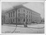 U. S. Post office and court house, Huntington, W. Va., 1918.