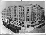 Frederick hotel, Huntington, W. Va., ca. 1918