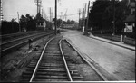 Ohio Valley Electric Railway crossing at Pikes Crossing, Catlettsburg, Ky., 1918