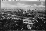 View of C&O RR shops, huntington, W.Va., ca. 1910-1920
