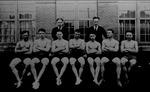 Huntington High School wrestling team, 1920
