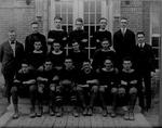 Huntington High School football team, 1920