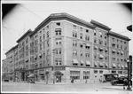 Hotel Frederick, ca. 1920.