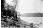 Twenty-sixth st. and Ohio river, Huntington, W. Va., ca. 1925.