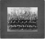 Shenandoah Military Academy, Winchester, Va. 1925 football team