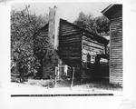 Rudolph Adkins residence, Harless fork, Lincoln co., W. Va.,1926.