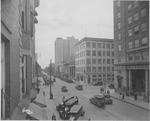 Fourth ave., Huntington, W. Va., ca.1930
