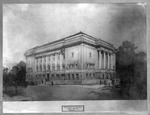City hall, Huntington, W. Va., 1913.