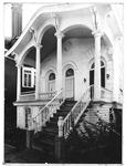 1874 Coin Harvey House, 3rd Avenue, Huntington,WV, ca. 1960's