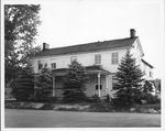 Samuels house, Barboursville, W. Va., ca. 1965.