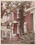 Faye house, Barboursville, W. Va., ca. 1965.