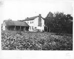 Farm house, Cabell co., W. Va., ca. 1965.