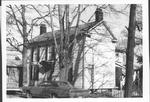 Burgess Stewart home, 222 Main st., Guyandotte, W. Va., ca. 1970.