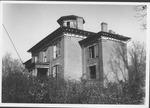 Mae Moore mansion, Gallipolis Ferry, W. Va., ca. 1970.
