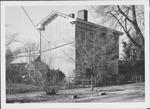 Buffington-McGinnis house, ca. 1970.
