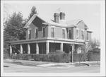 Rosenberry-Robertston-Dusenberry house, ca. 1970.