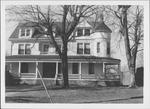 Flower-Kaylor-Sullivan house, ca. 1970.
