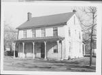 Dietz-Dawkins house, ca. 1970.