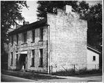 Albert Smith house, 232 Main St., Guyandotte, WVa,., ca. 1970
