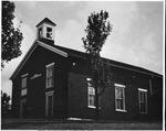 Union Baptist Church, Milton, W.Va., ca. 1970