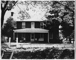 Rece House, Milton, W.Va., ca. 1970