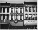 North side of Third Avenue,bet 9th & 10th Streets, huntington, W.Va., ca. 1970