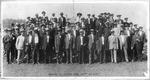Official opening of Ritter Park,Huntington,WVa, Sept 11, 1913