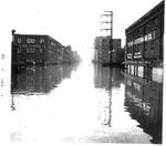 2nd Avenue, Huntington, Wva,1937 Flood