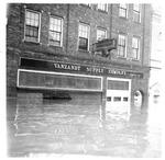 Van Zandt Supply Co., Huntington, Wva,1937 Flood