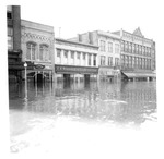 3rd. Ave,, Huntington, Wva,1937 Flood