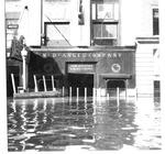 M. D. Angel Co., 4th Ave., Huntington, Wva,1937 Flood