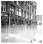 Huntington Dry Goods Co., Huntington, Wva,1937 Flood