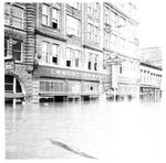 Emmons-Hawkins Hardware Co., Huntington, Wva,1937 Flood